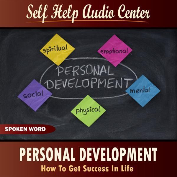 personal development record