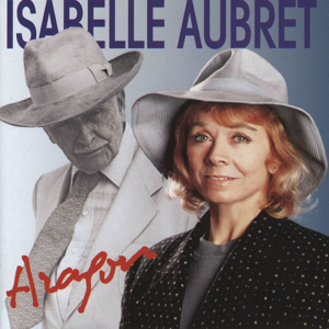 Isabelle Aubret - Aragon