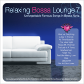 Easy Lover (Bossa Version) [feat. Zeca Rodriguez]