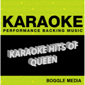 Karaoke Hits of Queen