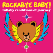 Lullaby Renditions of Journey