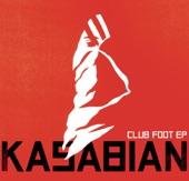 Kasabian - Reason Is Treason