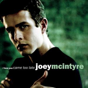 Joey McIntyre - Stay the Same (Joey's Rubik Dub)