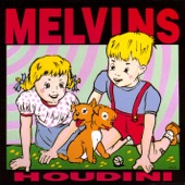 Melvins - Joan of Arc