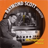 Raymond Scott - Twilight In Turkey