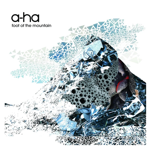 Download a-ha hunting high and on these roads (2018) free.