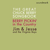 Jim and Jesse and the Virginia Boys featuring Allen Shelton and Jim Buchanan - Memphis