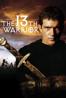 John McTiernan - The 13th Warrior  artwork