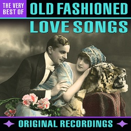 Old fashioned love songs album 28
