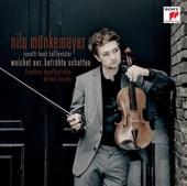 Concerto for Viola and Orchstra In G Major: I. Allegro artwork