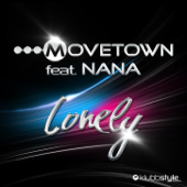 Lonely (Original Extended Remix) [feat. Nana]