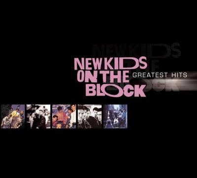Greatest Hits - New Kids On the Block album