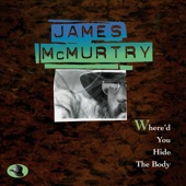 James McMurtry - Lost In the Backyard
