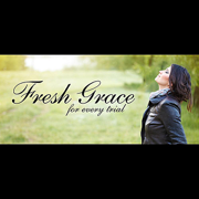 Fresh Grace for Every Trial - Joseph Prince
