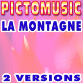 La montagne (Karaoké Version) [Originally Performed By Jean Ferrat] - Single