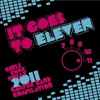 It Goes to Eleven: Girls Rock Philly 2011 Camper Band Compilation