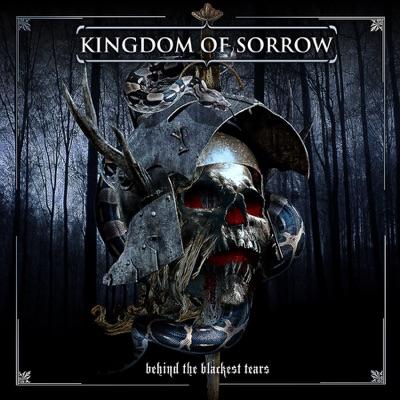 Behind the Blackest Tears (Deluxe Version) - Kingdom of Sorrow