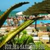 Sun Sea Sand and Sex