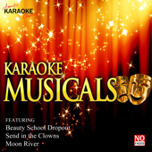 Send in the Clowns (In the Style of A Little Night Music) [Karaoke Version]