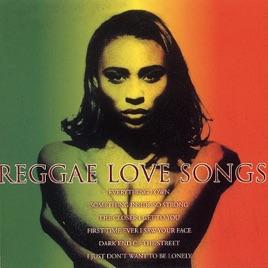 Reggae Love Songs by Various Artists