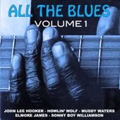 John Lee Hooker  John Lee Hooker - John Lee Hooker