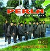 Melina - Grupo Perla Colombiana