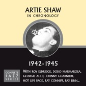 Artie Shaw - Accentuate The Positive (11-23-44)