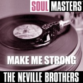 The Neville Brothers - People Get Ready