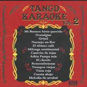 Tango Karaoke Vol.2