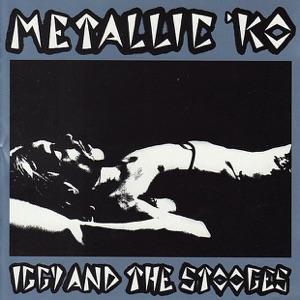 Metallic K.O. (Live)