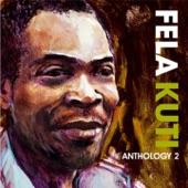Fela Kuti - Ikoyi Blindness