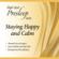 Edgar Cayce - Staying Happy and Calm: Edgar Cayce Presleep Series