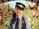 The Polite Song - Choo Choo Soul