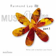 Music 4 Brains, Pt. 1 - Raimond Lap - Raimond Lap