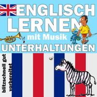 Joachim Schwochert - Unterhaltungen: Englisch lernen mit Musik artwork
