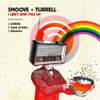 Smoove & Turrell - I Can't Give You Up (A-Skillz Remix) ilustración