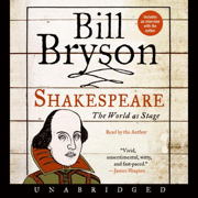 Download Shakespeare: the World As Stage (Unabridged) [Unabridged Nonfiction] Audio Book