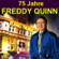 Spanish Eyes - Freddy Quinn