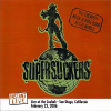 Supersuckers - Rock N Roll Records (Ain't Seeling This Year) Grafik