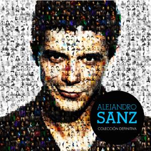 Alejandro Sanz - Colección Definitiva (Super Deluxe)