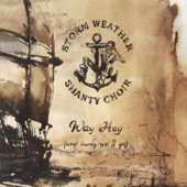 Storm Weather Shanty Choir - Cape Cod Girls