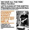 Edits By Mr K. - Sampler #3 - Single