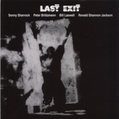 Last Exit - Red Light