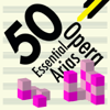 50 Essential Opera Arias - Various Artists