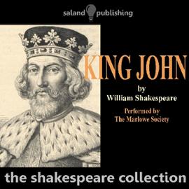King John (Unabridged) audiobook