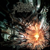 Odious Mortem - Domain of the Eternal Paradox