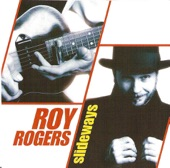 Roy Rogers - Talking Walls