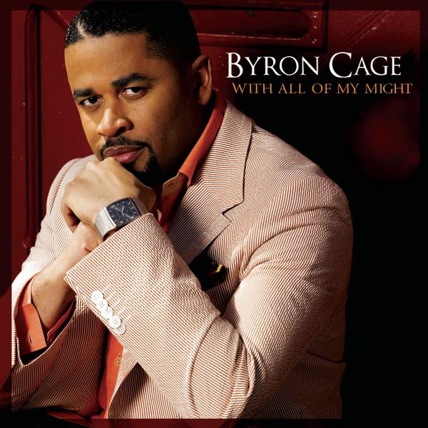 With All Of My Might By Byron Cage On Apple Music