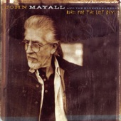 John Mayall & The Bluesbreakers - One In A Million