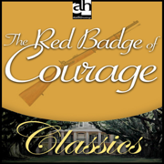 Download The Red Badge of Courage Audio Book